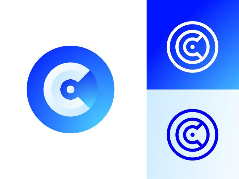 Oc Monogram Design W Video Process Showoff Cornerstone New