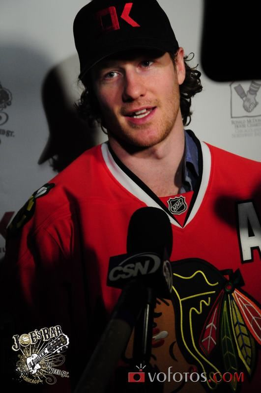 Duncan Keith: Duncan Keith, Chicago Blackhawks
