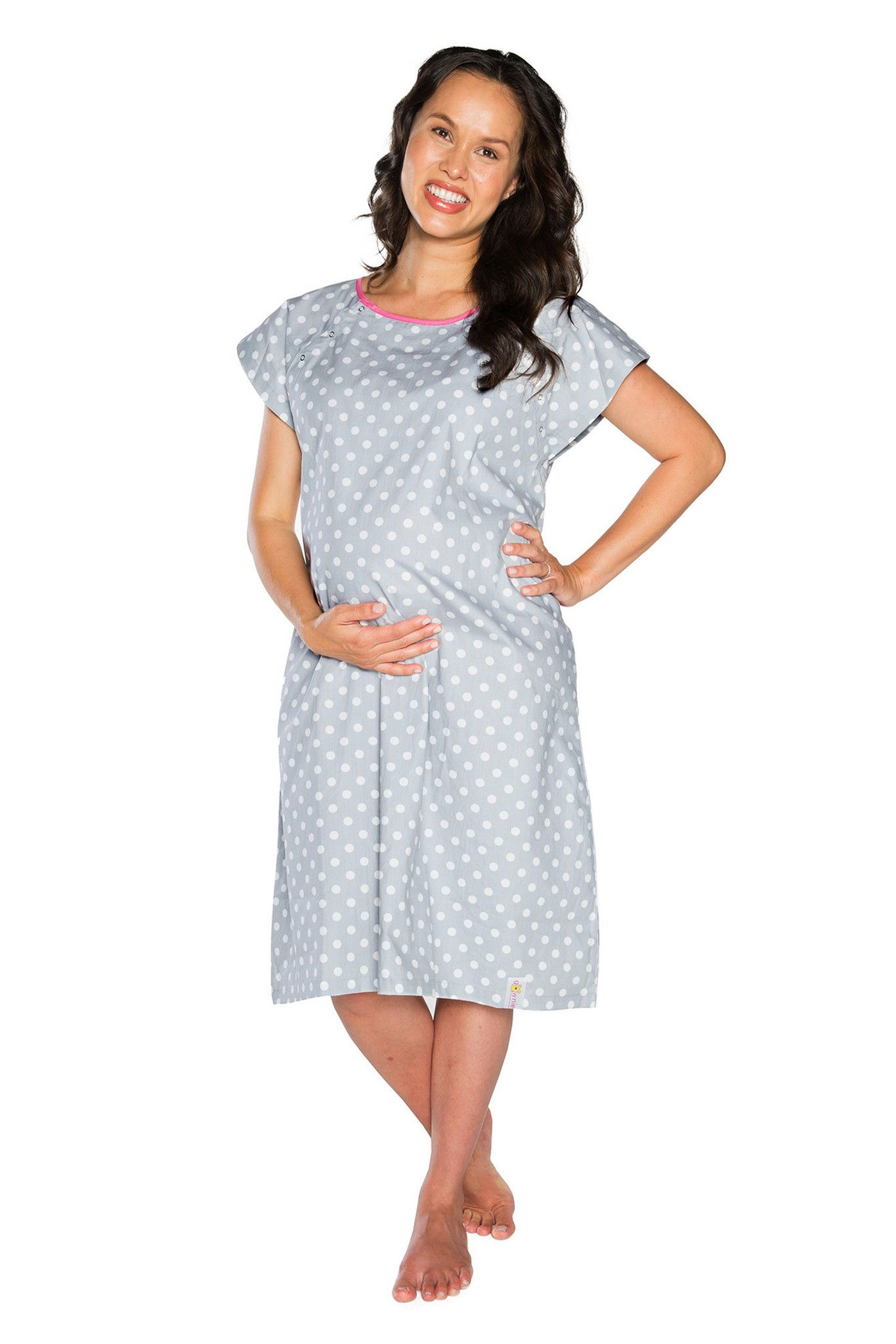 Attractive Alternatives To Hospital Gowns Images - Images for ...