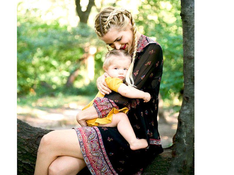 5 s tze die jede frau zu ihrem kind sagen sollte mutter for Loris karius freundin