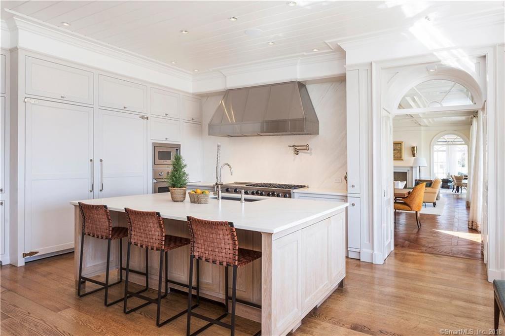 Lujoso Diseñadores De Cocinas Greenwich Ct Friso - Ideas de ...