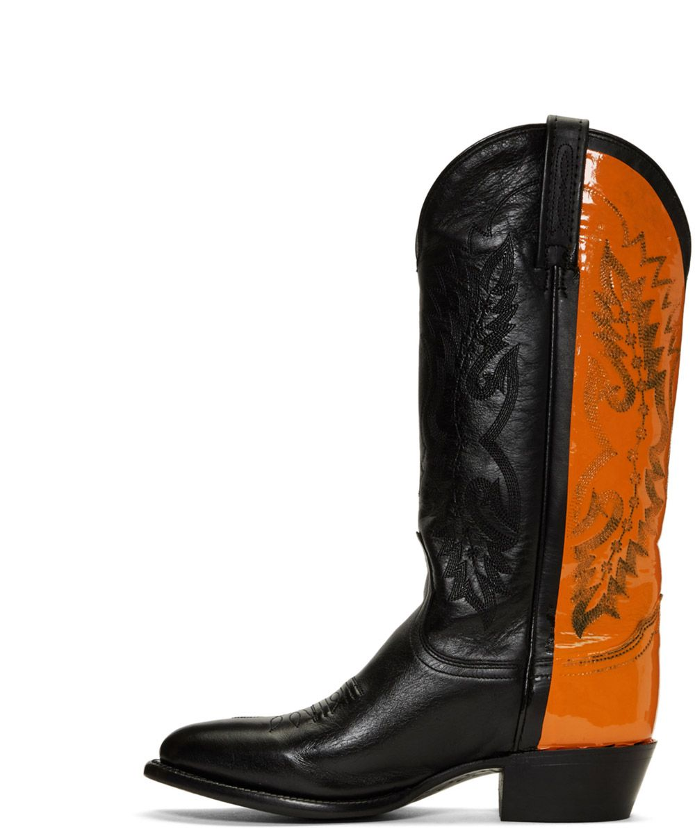 cf5c964a94c 6 Cowboy Boots for Men to Match Your Western Aesthetic | boots ...