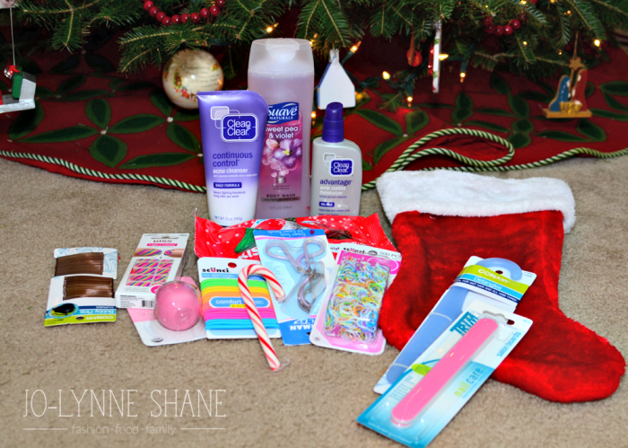 Christmas Stocking Stuffers stocking stuffers for teens with cvs beauty club | stocking