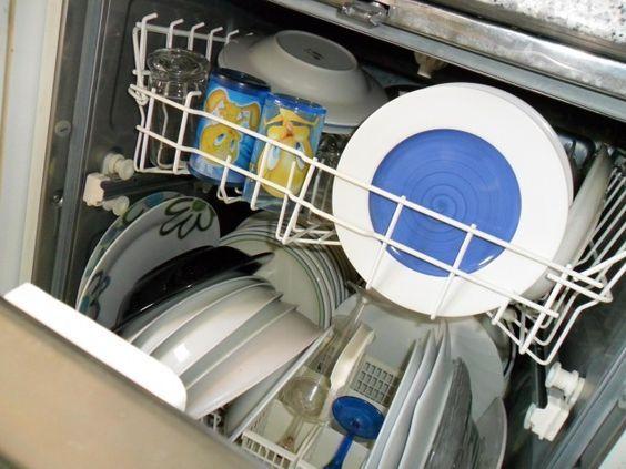 Cosa uso per la lavastoviglie? Lavastoviglie, Consigli
