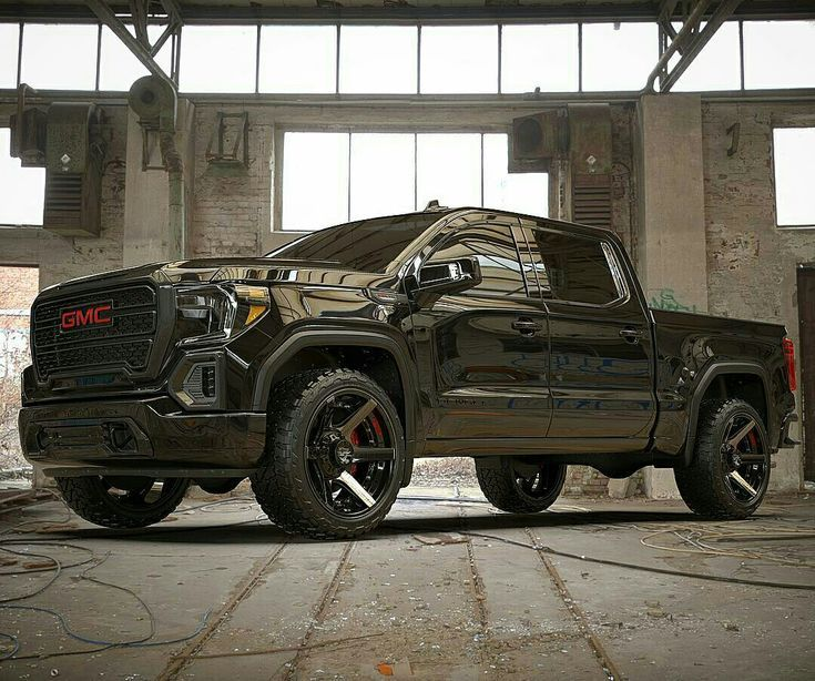Would You Drive This Impressive Gmc Truck Check It Out Gmc