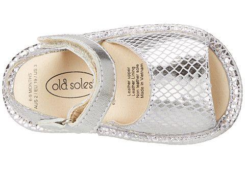 Old Soles Sandal Up (Infant/Toddler)