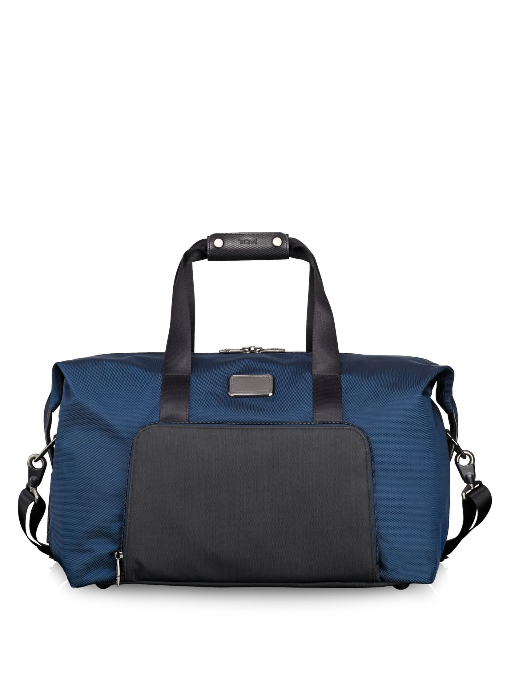 Tumi Double Expansion Duffel Bag