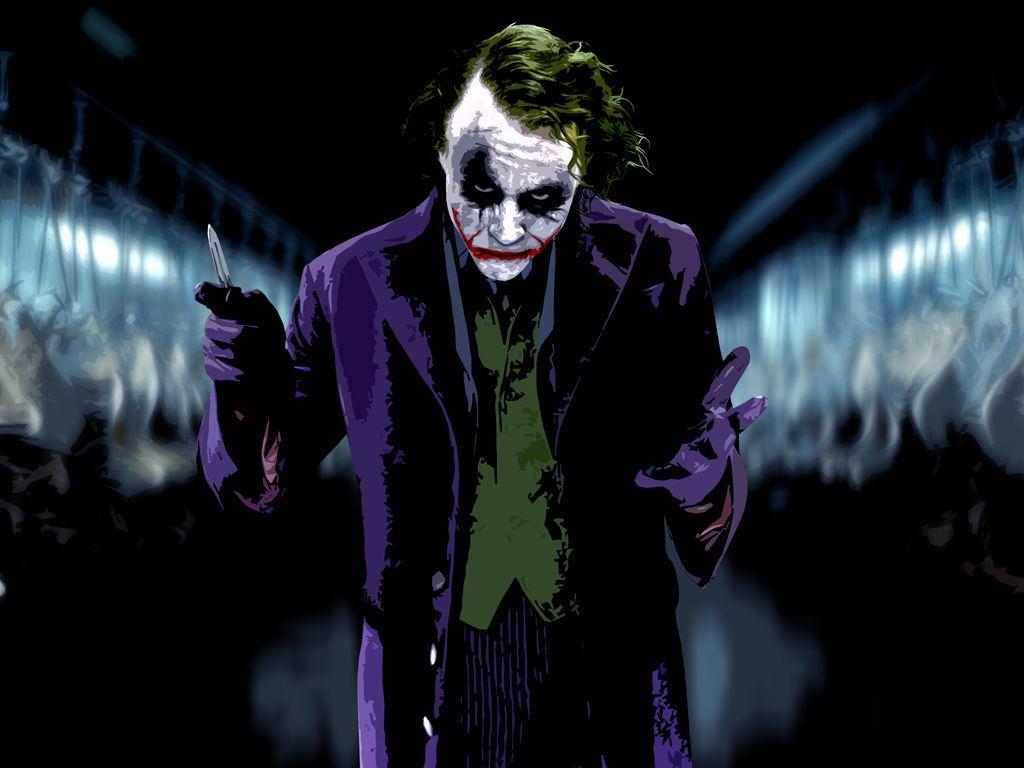 Heath Ledger The Joker Joker Wallpaper Hd Heath Ledger Joker Wallpaper Heath Ledger Joker Wallpapers Hd