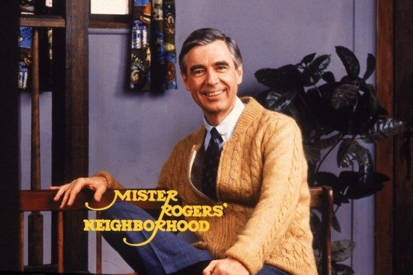 10 Things You Didn T Know About Mister Rogers Mister Rogers Neighborhood Mr Rogers Mr Rogers Quote