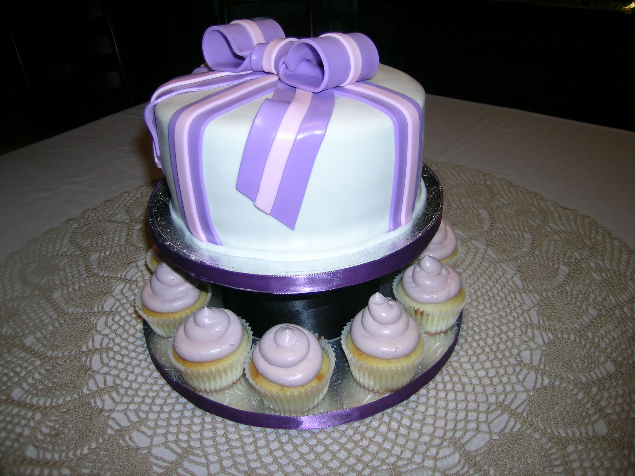 Cool birthday cakes for women submited images