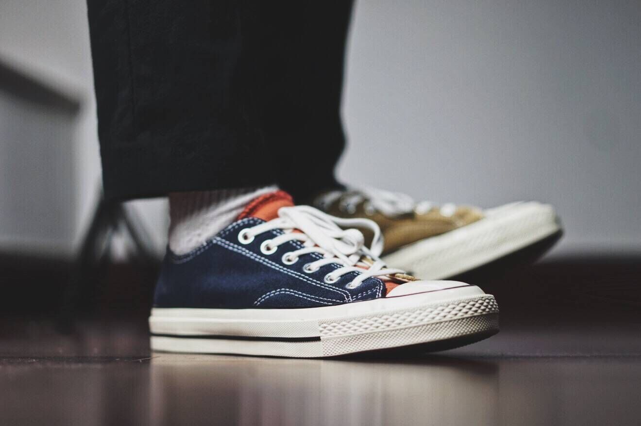 Converse Chuck Taylor ALL STAR 1970s 144748C Free Shipping