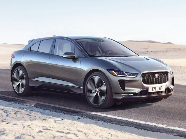 The 20 Most Long Range Electric Cars For 2020 In 2020 Jaguar Car Jaguar Usa