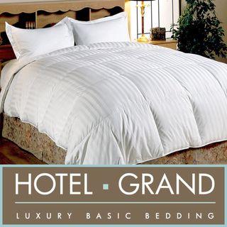 Hotel Grand Oversized 500 Thread Count Medium Warmth Siberian