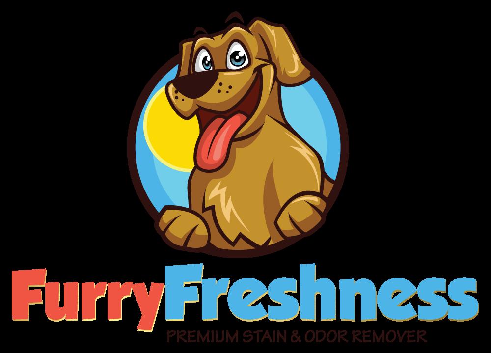 Furryfreshness Premium Pet Stain Smell Remover