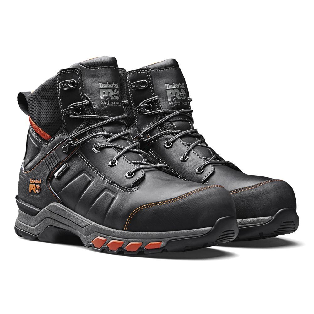 chaussure securite timberland pro iconic