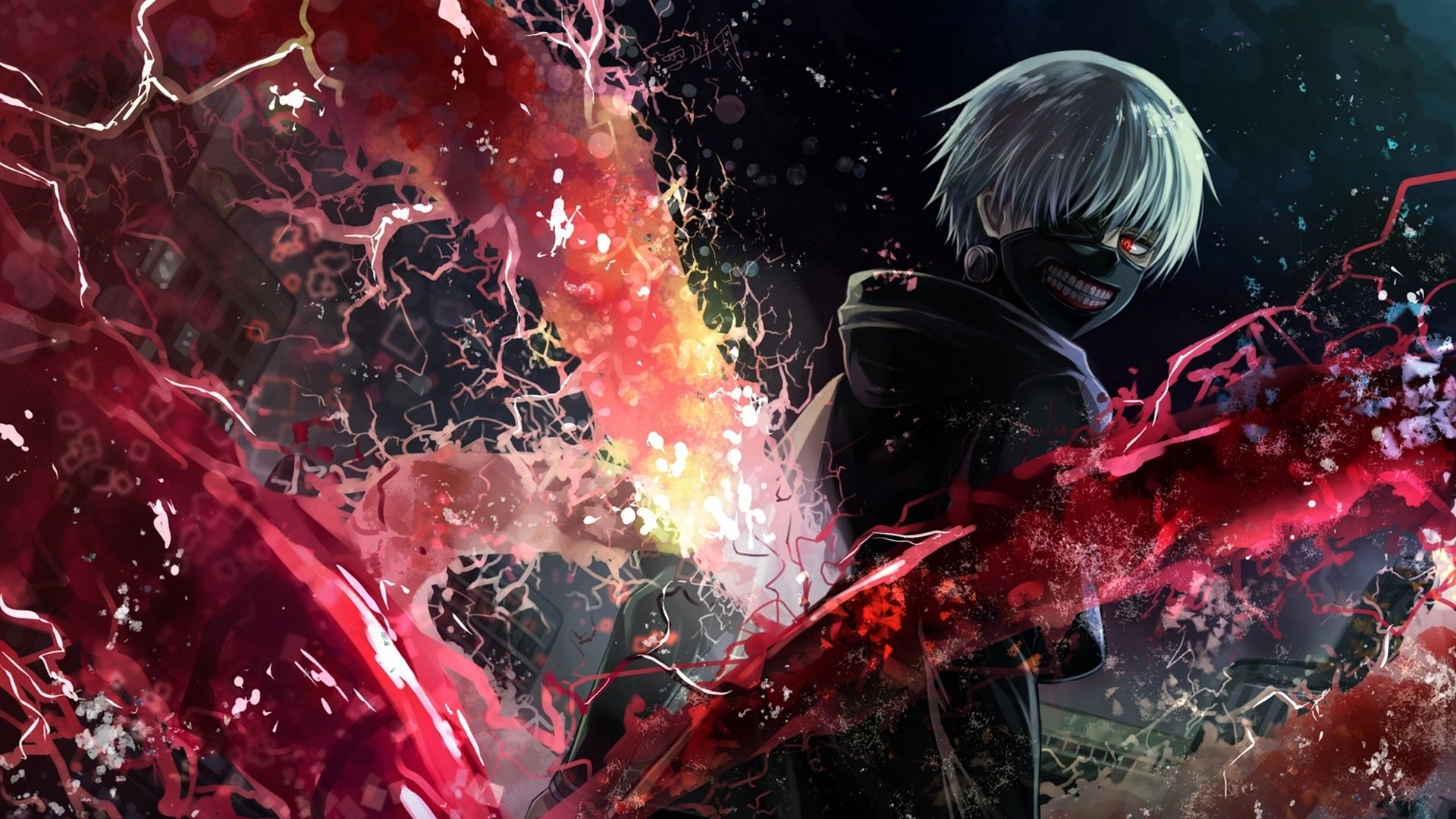 Free desktop wallpapers anime wallpapers wide anime hdq - Wallpaper computer anime ...
