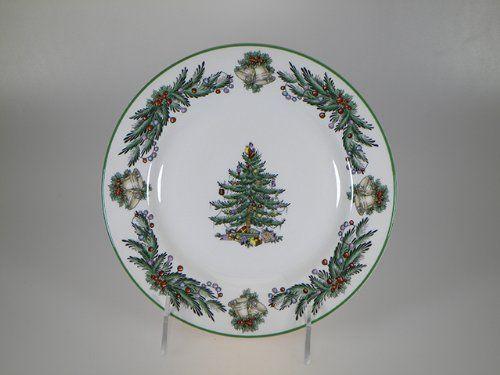 Spode Christmas Tree Garland Salad Plate Spode Https Www Amazon Co Uk Dp B0094q5yno Ref Cm Sw R Pi Dp X Wb Spode Christmas Tree Christmas Plates Tree Garland