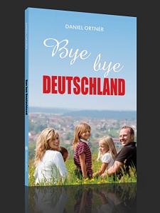 Bye bye Deutschland – Daniel Ortner Fernsehserien über Auswanderer, die den Schritt gewagt haben, gibt es viele. Manchmal entsprechen diese der Realität, oft wird aber mehr Wert auf Effekte gelegt, die uns unterhalten anstatt zu informieren. Wenn Sie mit dem Gedanken spielen, Ihre Heimat zu verlassen und Ihr Glück in einem fremden Land zu suchen, brauchen Sie Entscheidungsgrundlagen und Fakten, um sich vorbereiten zu können.