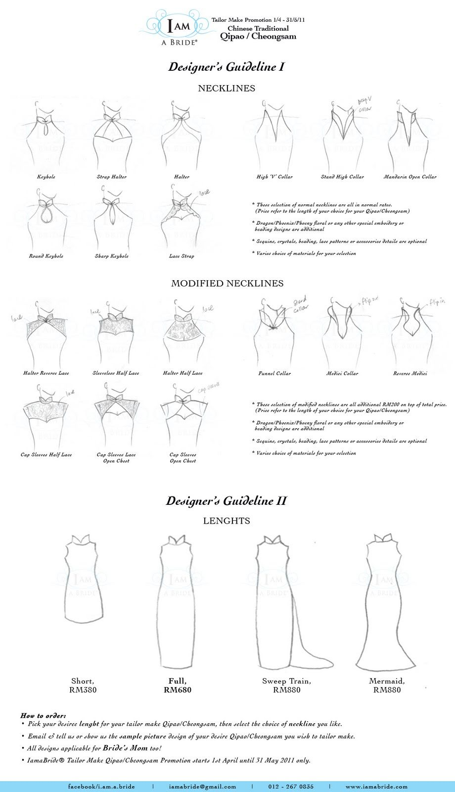 I+am+a+Bride+Qipao+cheongsam+collar+design+guide+-+high+collar%2C+ ...