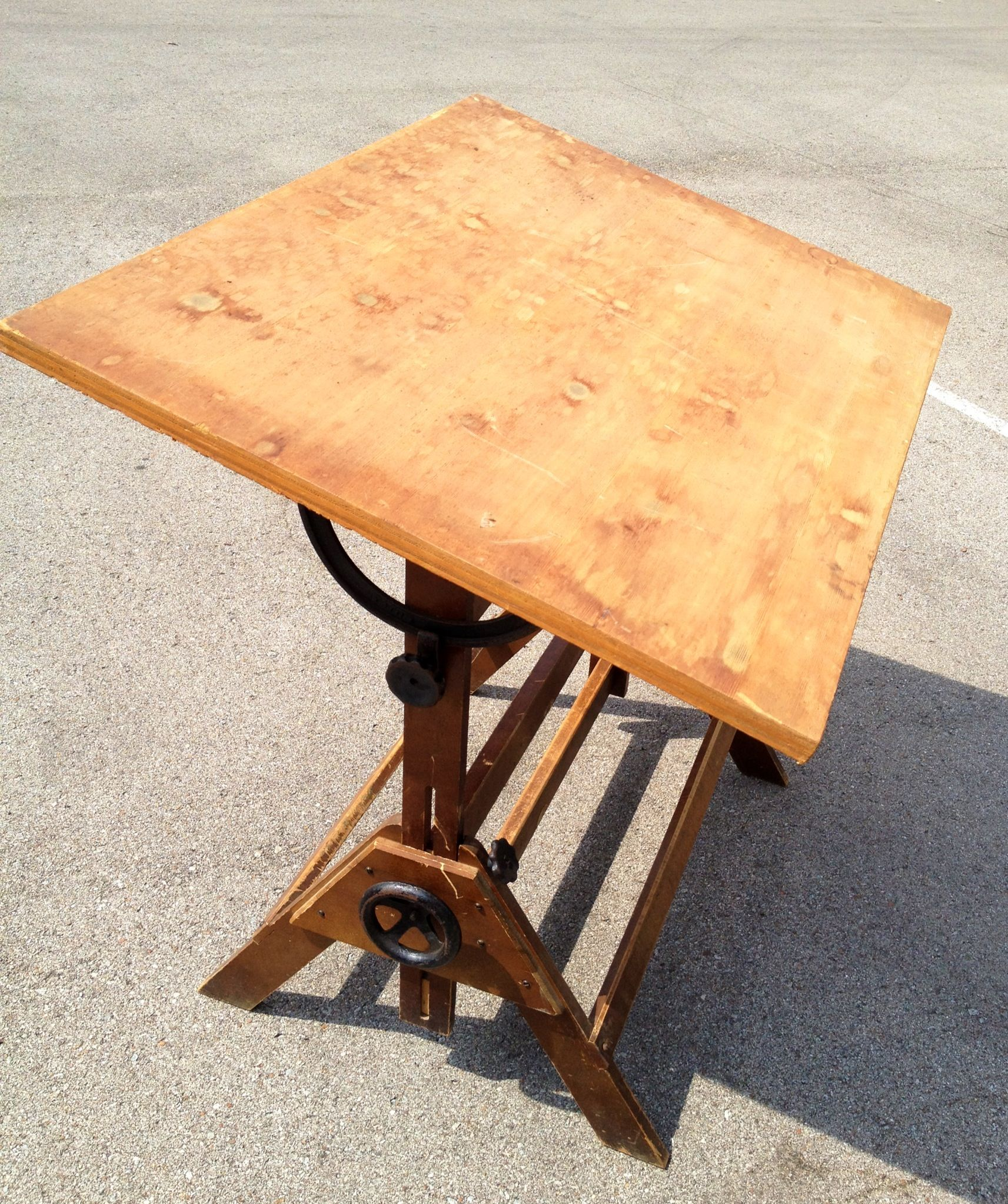 Explore Drafting Tables Vintage Furniture And More
