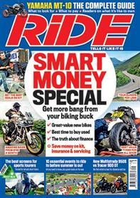 Motorbike Magazines Subscriptions Great Magazines Motorcycle