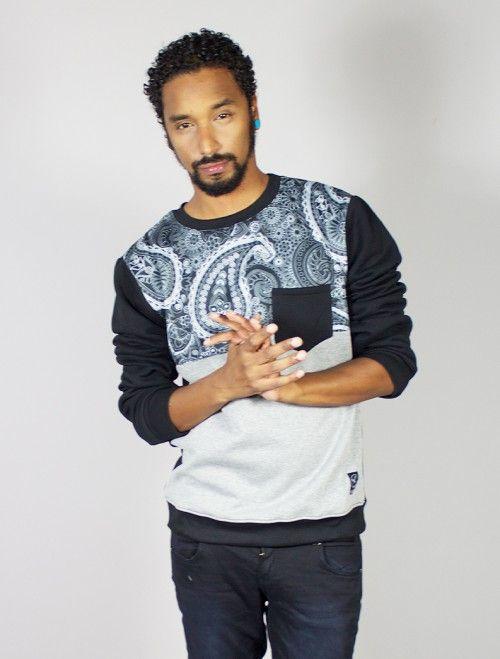 fd6092ff54563 Compra online las últimas tendencias en moda joven para hombre y moda  streetwear a los mejores precios en nuestra tienda online  www.latiendajoven.com