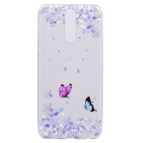 coque paillettes huawei mate 10 lite