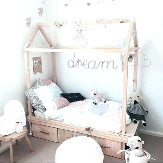 Youth Bedroom | Unique Furniture |Toddler Girl Bedroom Unique Furniture
