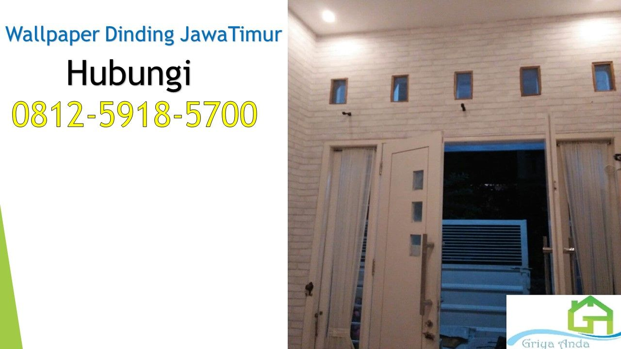 Stiker Dinding Murah Di Surabaya