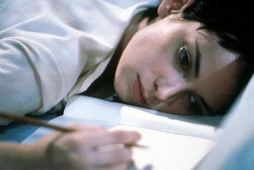 Winona Ryder in Girl, Interrupted