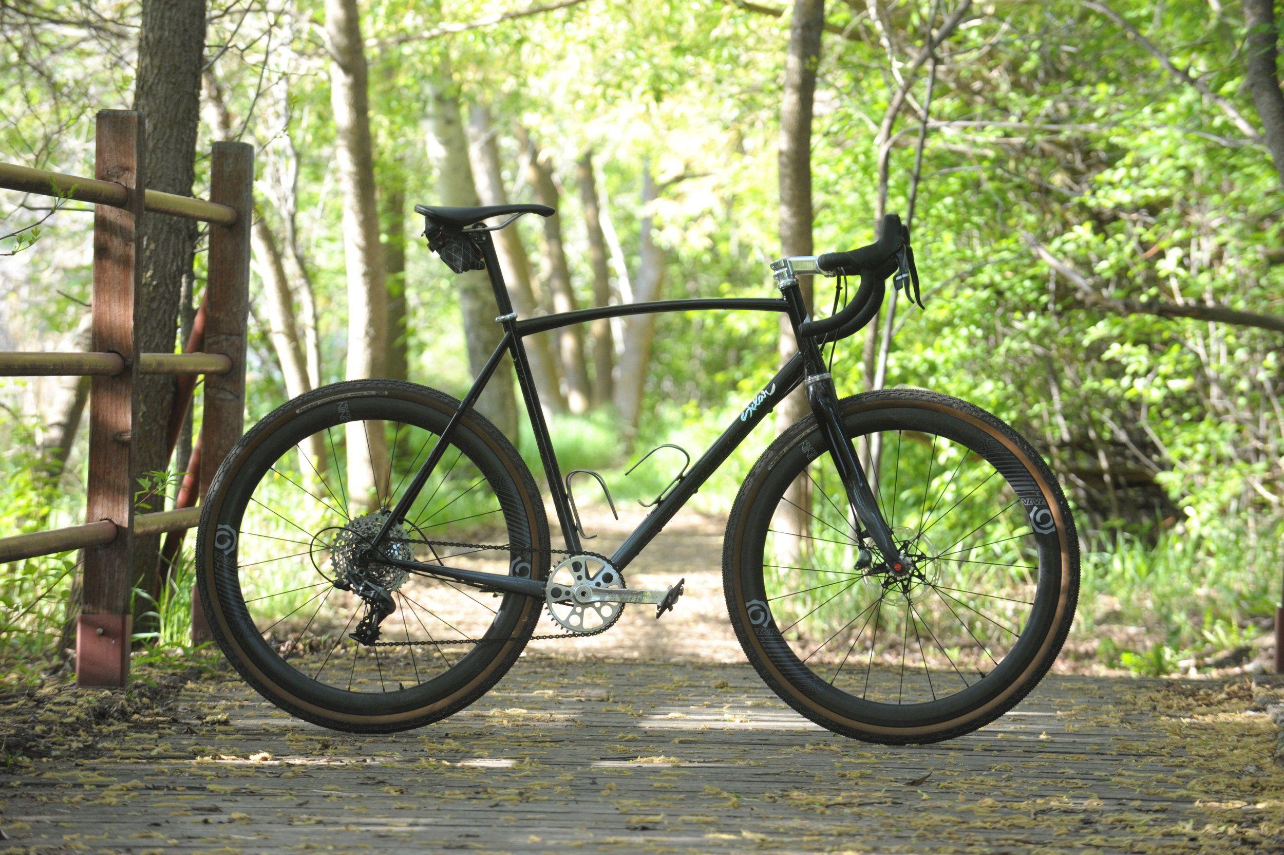 Sklar All Road Cyclocross Bike Best Road Bike Bicycle