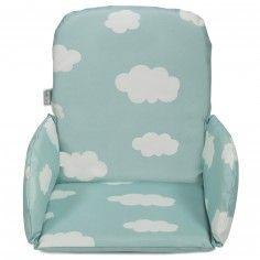 Coussin Chaise Haute Coussins Assises Pour Chaises Hautes