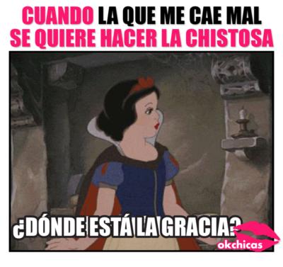 20 Divertidos Memes De Princesas Disney Que Funcionan Para Toda Ocasion Memes Divertidos Memes Espanol Graciosos Memes De Disney