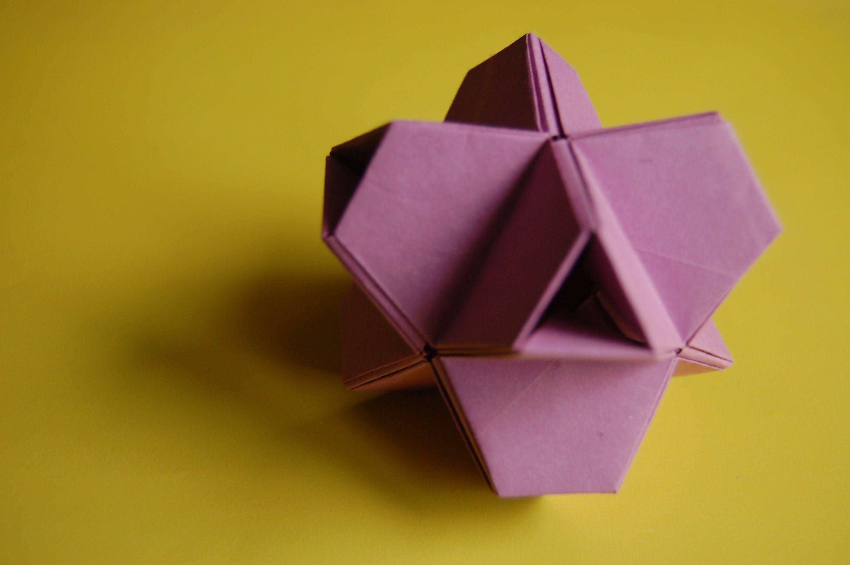 Pin By Carolina Bottega On Papel De Fiesta Pinterest Origami Kusudama Diagrams