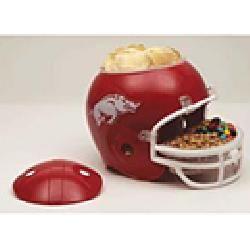 Wincraft Arkansas Razorbacks Snack Helmet