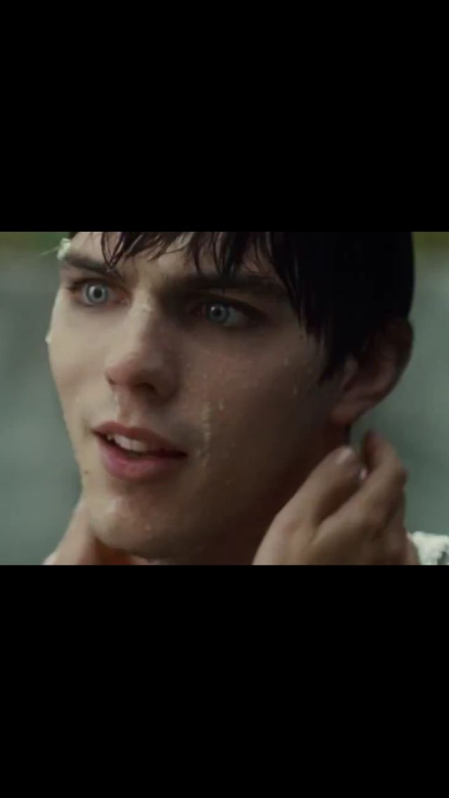 Nicholas Hoult from Wa...