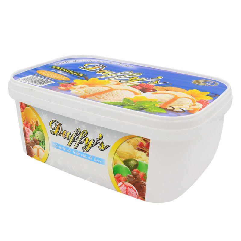 2000ml-iml-ice-cream-containers-rectangle | Ice cream containers, Ice cream,  Container