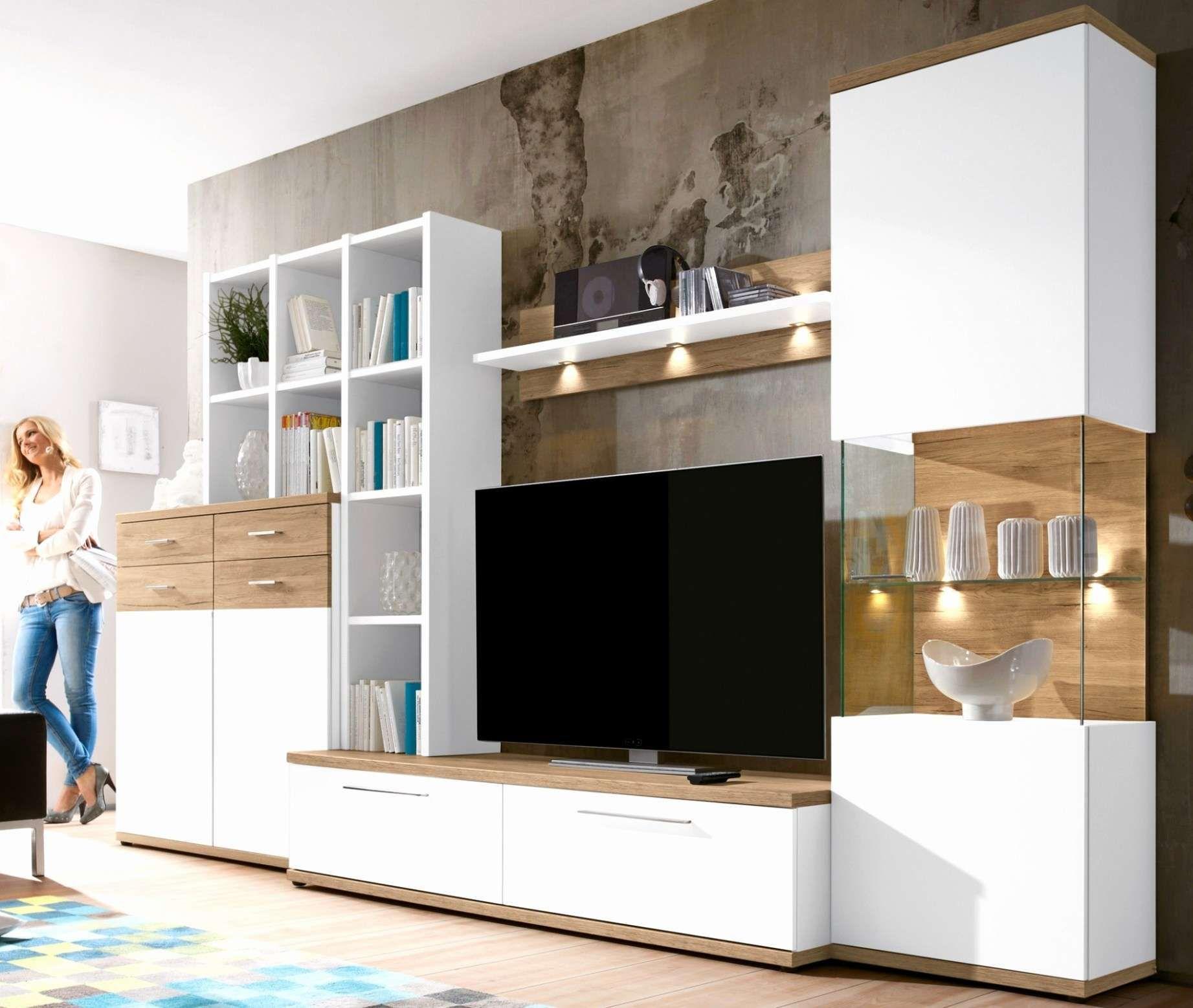 Regal über Fernseher Regal über Tür in 8  Wohnzimmerschränke