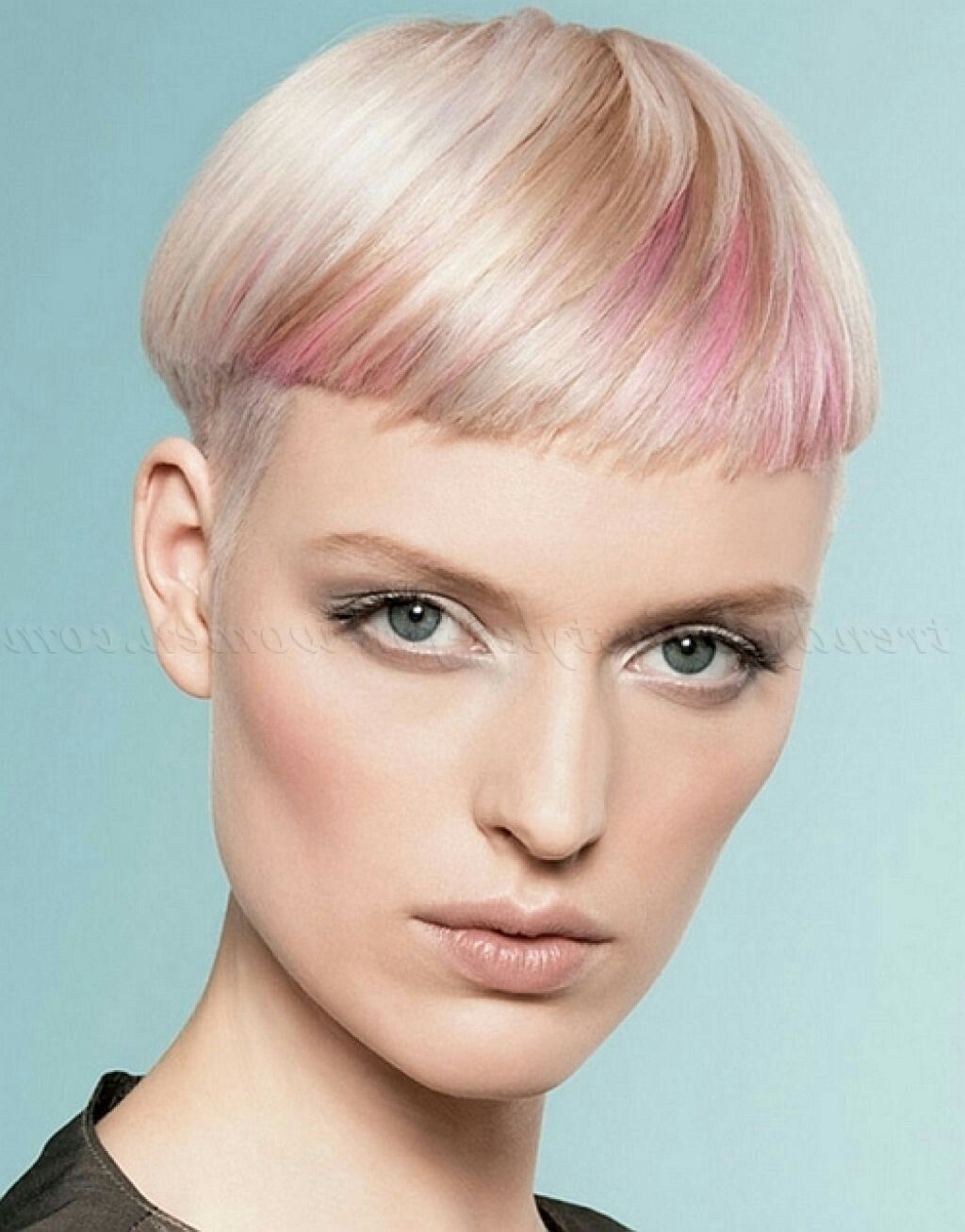 Undercut Hairstyle Haircut For Women Ladies Hairstyle Tips