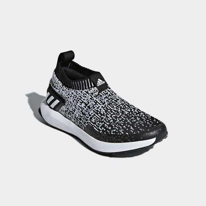 adidas RapidaRun Sneakerboots schwarzkhaki | Markenschuhe