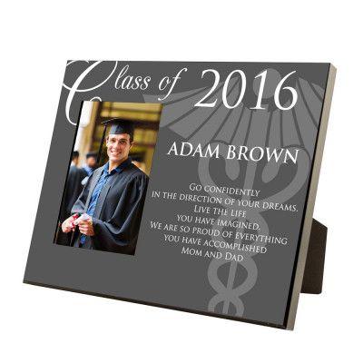 Personalized Graduation Gifts & Graduation Gift Ideas 2016   gift ...