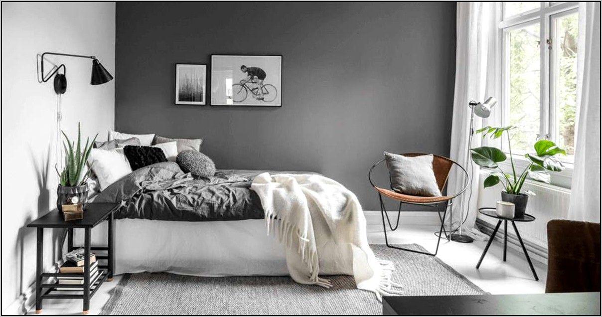 Deco Chambre Noir Blanc Et Sol Fushia En 2020 Deco Chambre Grise