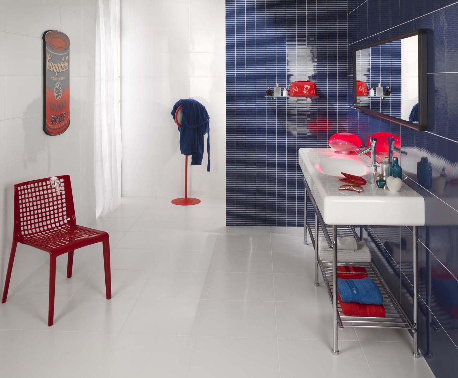 Arredo bagno piastrelle imola ceramica bathroom