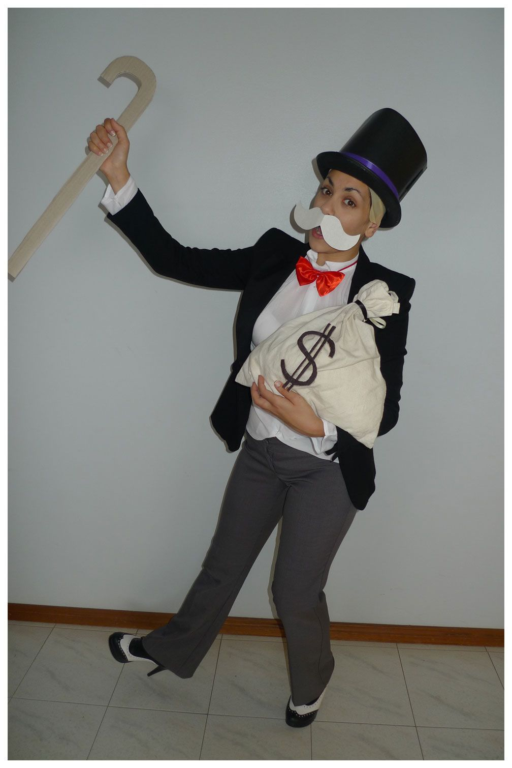 monopoly man costume whole cane money bag runjpg 10081510 pixels