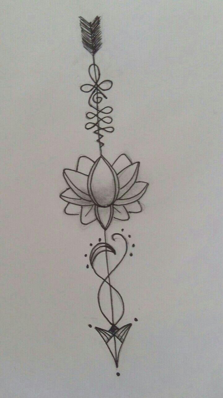 Pin by jessica lorenzo on tatuajes pinterest tattoo tatoo and design lotus o pil izmirmasajfo