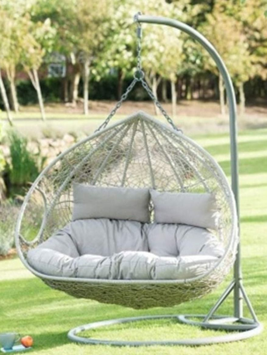 Pin by Laylah Day on Best Outdoor Swing Chairs in 2020