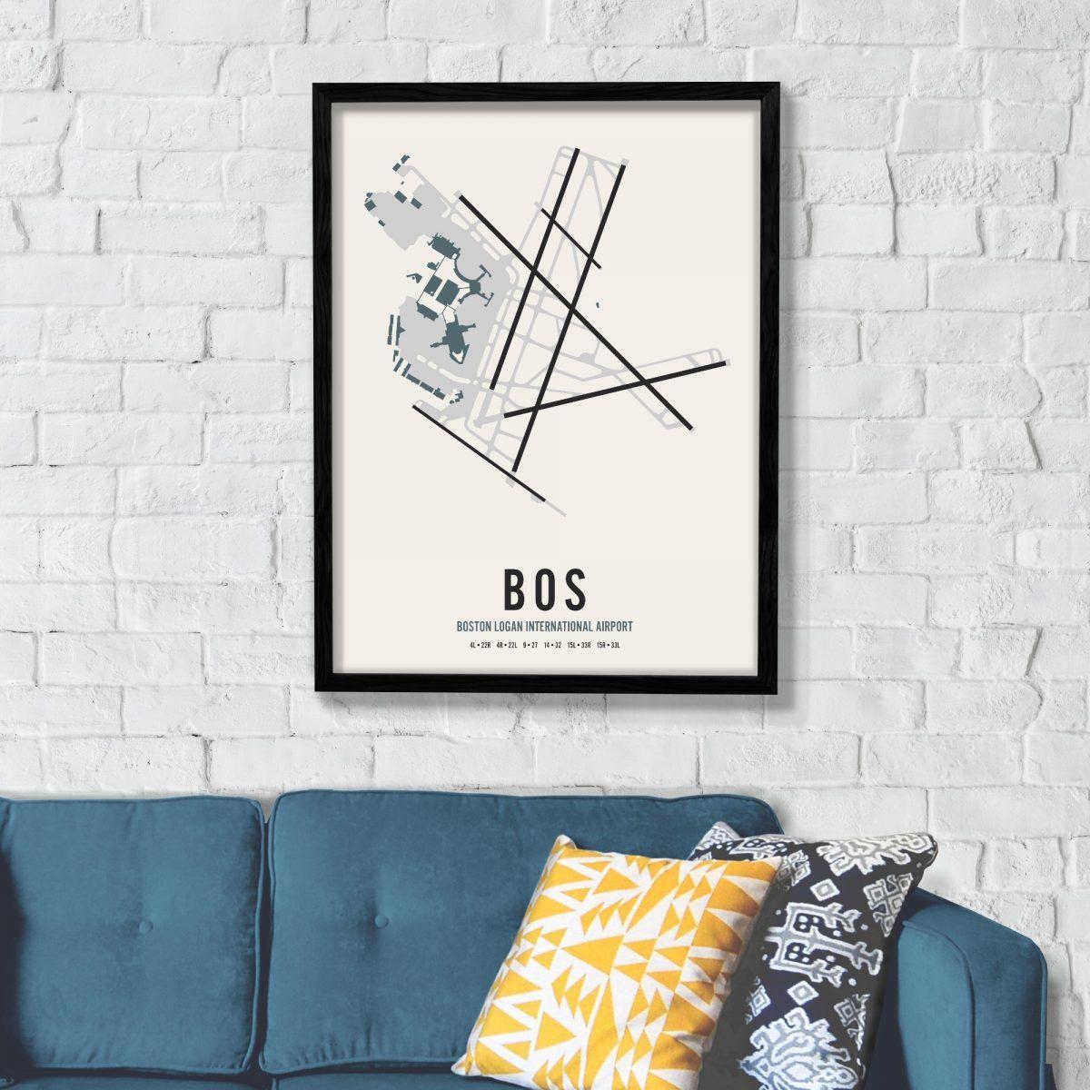 Boston Logan Airport Map Products you tagged Logan