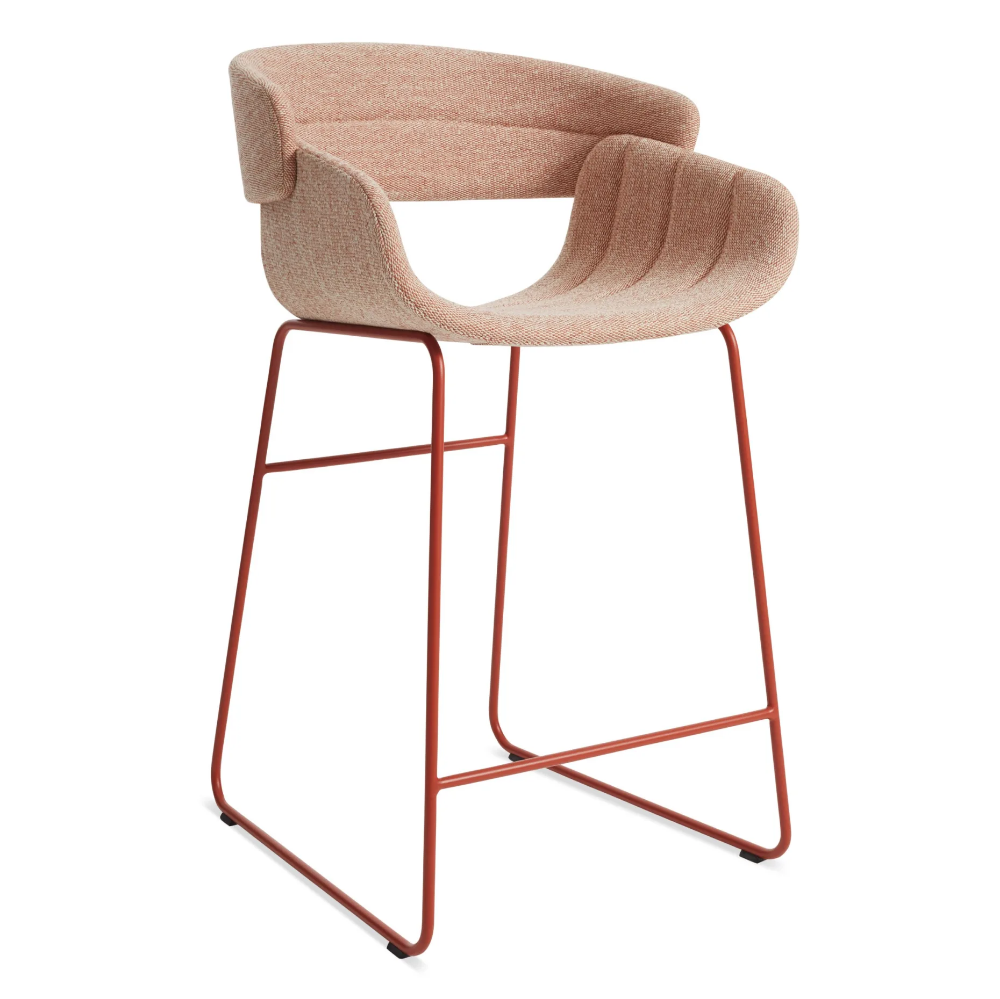 Racer Counter Stool Tait Stone Counter Stools Modern Counter