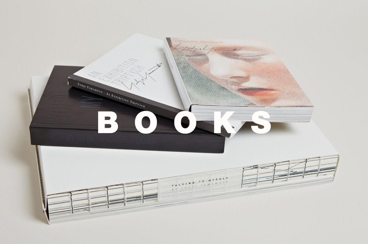 Yohji Books