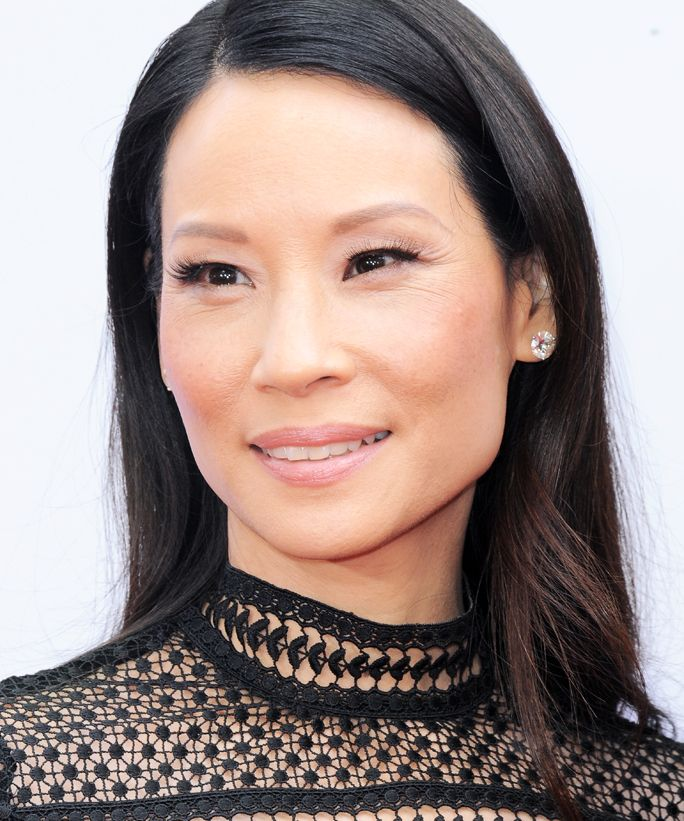 The Best Makeup Tips For Every Eye Shape Lucy Liu Best Makeup